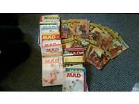 Old Magazines
