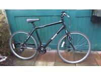 Reebok voyager men's road bicycle