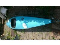 2 canoes/kayaks for sale