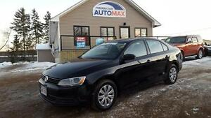 2013 Jetta - 2017 PRICE DROP !!!