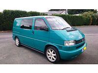 1999 Vw T4 - 2.5 tdi - Day Van