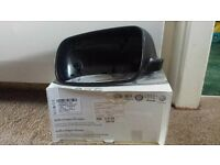 ***GENUINE BRAND NEW AND BOXED SKODA / VW WING MIRROR HOUSING***