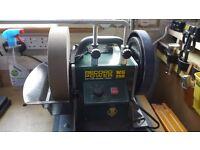Record power wet sharpener wg250