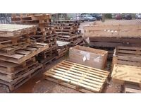 Wooden Pallets Free