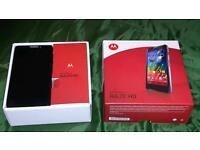 Motorola Razr HD XT925 Android Mobile Phone Unlocked Boxed