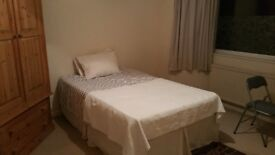 Double Room in Surbiton Houseshare All bills included
