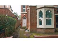 2 BEDROOM GROUND FLOOR FLAT IN HANDSWORTH WOOD, REFURBISHED, LOCAL SERVICE ROUTES ONLY £600pcm