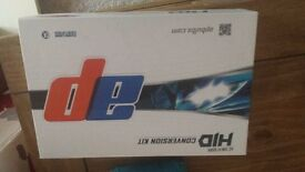 H7 HID KIT BRAND NEW BOXED