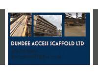Scaffolding Dundee Access Scaffold ltd