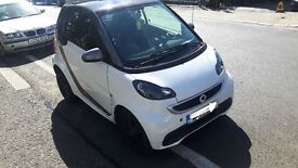 Smart Car **Panoramic roof** **Leather Interior** GUARANTEED THE CHEAPEST BY A MILE
