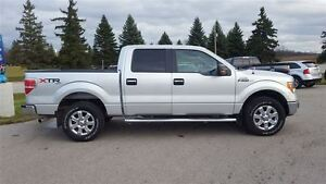 2013 Ford F-150 XTR 4X4 | One Owner | Tow Pkg Kitchener / Waterloo Kitchener Area image 3