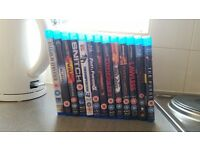 13 bluray for sale