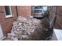 Bricks and Hardcore