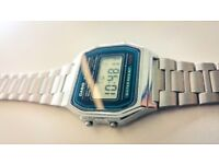 Excellent Condition Classic CASIO Watch!!!