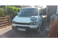 VW T4 Transporter Combi Van, Day Van, Minibus