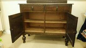 1940s? Cabinet / Sideboard /