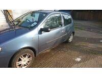 2004 Fiat Punto **QUICK SALE**