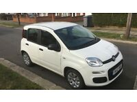 2012 Fiat Panda 1.2L 41K Private Selling for Quick Sale