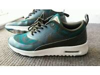 Nike Air max thea Gourgeous UK4.5 EU38 women's girls