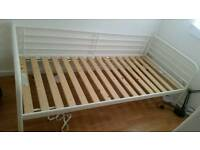 Ikea single daybed frame