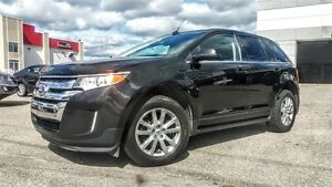 2013 Ford Edge Limited NAVIGATION,TOIT PANO,CAMÉRA,CUIR