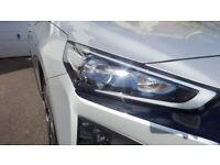 Hyundai Ioniq Premium SE, Hybrid, 2017