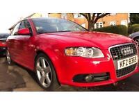 Audi A4 2.0 - 12 Months Mot