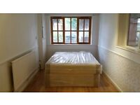 2 Dbl Rooms Available Now in South Ealing!Bill Inc