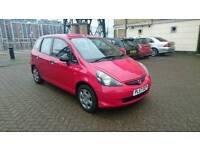 2008 HONDA JAZZ 1.2S, LONG MOT, LOW MILEAGE, FSH, STUNNING DRIVE
