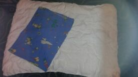 toddler duvet with cover