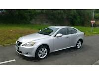 lexus is220 diesel key less entry excellent condition