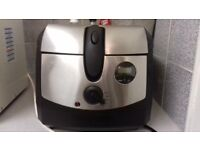 Russell hobbs deep fat fryer