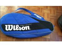 Racquet Case - Wilson Pro Staff