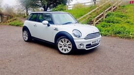 LOVELY LOOKING 2009 MINI COOPER D