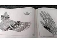 Henna/mehandi designs book