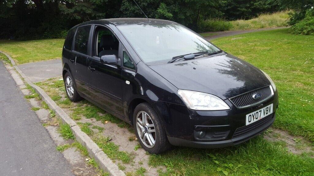 C max auto | in Newport | Gumtree