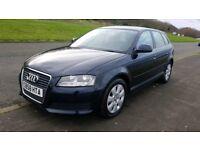 Audi a3 1.9tdi 95000 miles road tax 30£