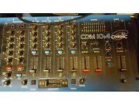 Citronic CDM 10:4 Mixer and flight case
