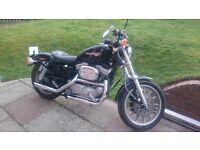 Harley Davidson 1200 Sportster Sport, 1997, Sorry-Sold