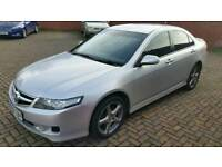 Honda Accord Sport Edition 2.2 Diesel
