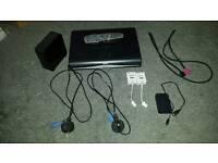 Sky+HD box/Broadband hub etc
