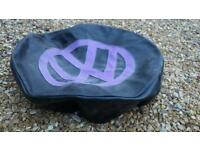 Vw t25 t2 spare wheel cover. In good condition
