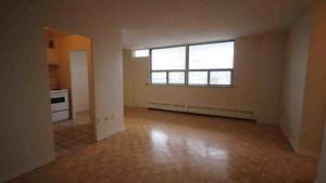 1 Bedroom Apt.- ALL utilities included! Perfect location.