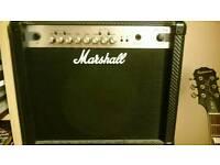 Marshall MG30CFX Amplifier