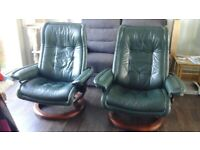 Chairs stressless in Scotland | Dining & Living Room
