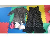 bundle MATERNITY CLOTHES