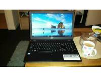 Acer Laptop,intel 2957u , 1TB HDD , 4GB RAM, HDMI output and usb 3.0 , amazing condition! !!