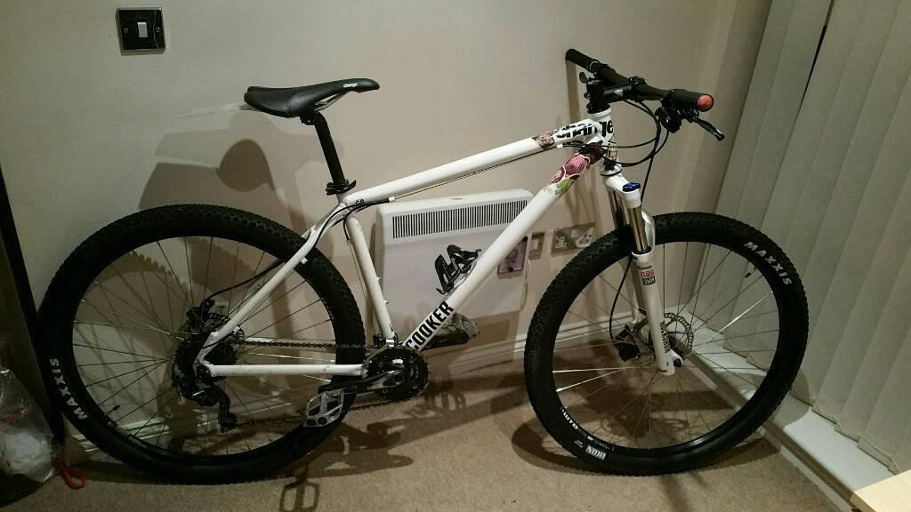 Charge cooker 2 29er mountain bike