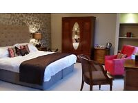 Receptionist to join the Team at Tor-Na-Coille Hotel, Banchory.