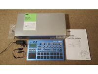 Korg Electribe 2 Synth (BLUE) Amazing Groovebox. Create entire tunes! Immaculate! Boxed